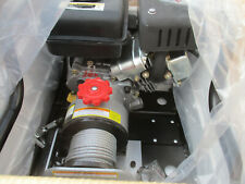 3000 lb Gas Powere Winch