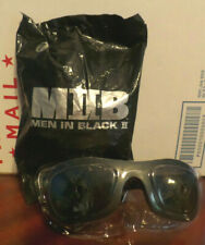 2002 Burger King Men In Black Ii Agent Shades Sunglasses - New Original Package