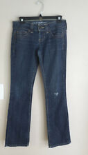 Guess Jeans Womens Daredevil Boot Cut w26