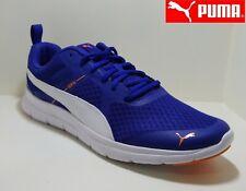 Deportivo cordón Puma color azul o negro tallas 40 a 46