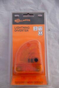 GallagherLightning Diverter G64800