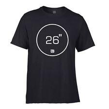 """JOllify Transpirable Bicicleta de Montaña Camiseta"""" 26 Zoll """"Jersey Camiseta"""