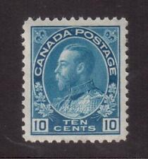 CANADA 1922 VF MINT #117, KING GEORGE V ADMIRAL ISSUE !!  A94