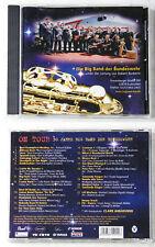 BIG BAND DER BUNDESWEHR - 30 Jahre On Tour .. CD TOP (Prod.: Ady Zehnpfennig)