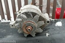 Ford Falcon Alternator  Old Ford Alternator  Fairlane Galaxie Mustang