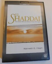 EL Shaddai The God Who is More than Enough DVD Kenneth Hagin