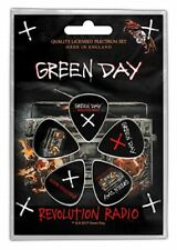 GREEN DAY plectrum pack
