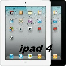 "Apple Ipad 4th Gen 16g Wfi-9.7"" New Sealed.UK stock"