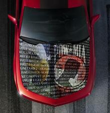 POW MIA You Are Not Forgotten Wrap Vinyl Graphic Decal Sticker Wrap Truck Car