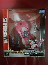 Transformers Legends LG-10 Arcee and LG-15 Nightbird Shadow NEW MISB