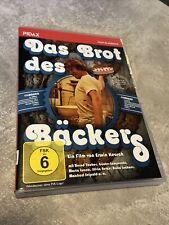 Das Brot des Bäckers DVD Pidax Film Klassiker 1976