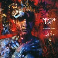 Paradise Lost - Draconian Times [New CD]