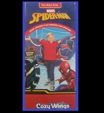 Marvel Spiderman Blanket Cozy Wings by Jay at Play - Winged Fleece Throw #66
