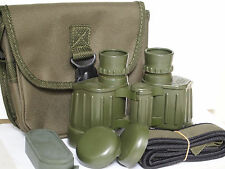 Hensoldt / Zeiss 8x30 FERO D16, military binoculars + bag for hunters or outdoor