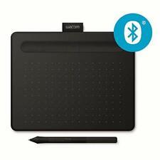 Wacom Intuos Bluetooth Grafiktablet - Schwarz