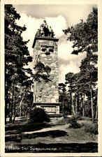 UPPSALA Uppland Svenska Sverige 1940/50 Sturemonumentet Brevkort Vintage Postcar