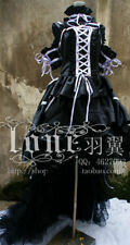 Cosplay Kostüme Costume Chobits Gothic Lolita Kleidung Rock YYF7009
