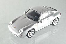 JQ269 Altaya/IXO 1:43 1995 Porsche 911 Carrera 4S A+/-