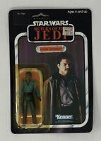 Star Wars ROTJ Lando Calrissian 1983 action figure