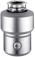 InSinkErator Evolution Excel 1.0 HP Sound Seal Kitchen Sink Garbage Disposal New