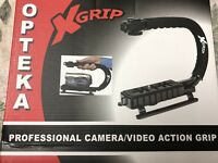 Opteka XGrip Professional Camera/Video Action Grip