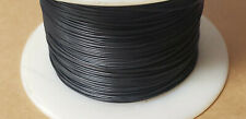 BLACK 30AWG WIRE (25FT)