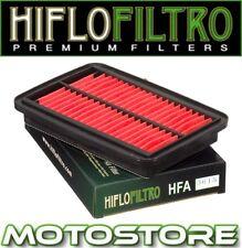 Hiflo Filtro de aire se ajusta Suzuki Gsf650 S Bandit 2005-2008