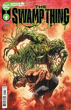 SWAMP THING #1 (OF 10) CVR A MIKE PERKINS (02/03/2021)