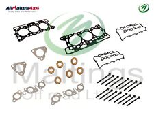 Jaguar xf 2.7 tdv6 head gasket set jaguar xj 2.7 head gasket f pace head set