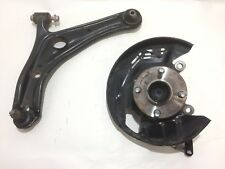 2000-2005 Toyota MR2 Spyder Front Driver Spindle w/ Lower Control Arm / MR004