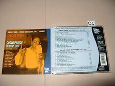 Creechi Smith Swingin' Small Combos KC Style, Vol. 2 (2004) cd is Ex+/Inlays Ex