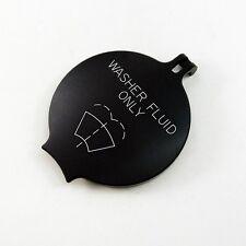 04-10 Billet Washer Fluid Cap Technology Black Fit Charger 300 JEEP Ram Dakota
