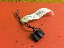 Wiper Indicator 2005 Focus MK II 04-12 1.6 TDCi Stalks Holder Plug NextDay#19865