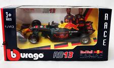 Formule 1 Bburago Burago RED BULL RB13 Max Verstappen 2017 #33 F1 Formula 1