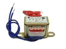 1PCS 1W 24V Power Transformer Input AC 220V/50Hz -Output AC Single 24V EI28 40mA