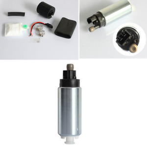 Car Fuel Electric Pump 255LPH High Pressure Intank Fuel/Diesel Pump GSS342