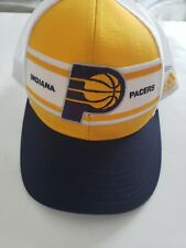 Adidas Indiana Pacers Hat 119208. New without tags. Snap back