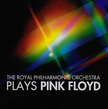 Rpo-royal philharmonic orchestra-rpo plays pink Floyd (standard) CD NEUF