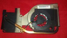 packard bell LJ73 dissipateur thermique+ventilateur