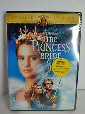 The Princess Bride (Special Edition Dvd, 2001) New