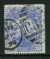 Duplex Single British Colony & Territory Stamps