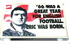 Manchester United Legend Eric Cantona 66 Great Year Fridge Magnets