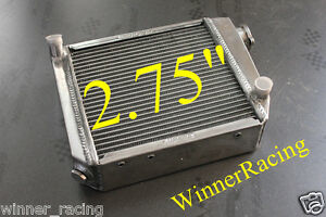 70mm Extreme version radiator Mini Cooper S, Morris Moke,race/rally 1959-1996