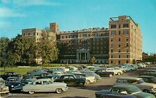 A View of the Kentucky Baptist Hospital, 810 Barret Avenue, Louisville KY 1962
