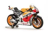 Tamiya 1/12 Motorcycle Series No.130 Repsol Honda RC213 V '14 4950344141302