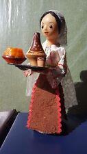 Vintage soviet Russian Doll