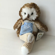 "Oakley Owl Scentsy Buddy 13"" Plush Stuffed Animal With Scent Pak"