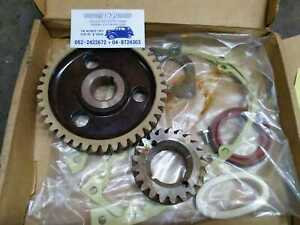 Timing Gear Set Kit For Volvo Amazon / 140 / 240 / P1800 / PV , Made In SWEDEN