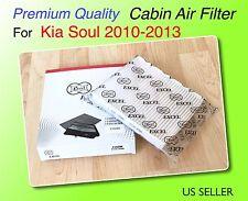 For Kia Soul 2010 2011 2012 2013 C26086 CABIN AIR FILTER