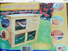 Animal cage outside cage cover size L